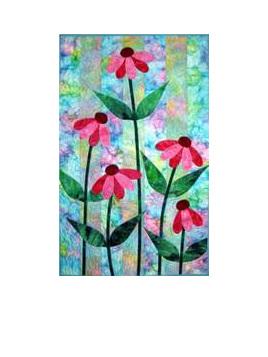 Ribbon Cove Flowers