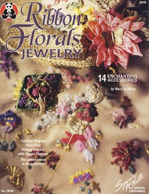 Ribbon Florals Jewelry