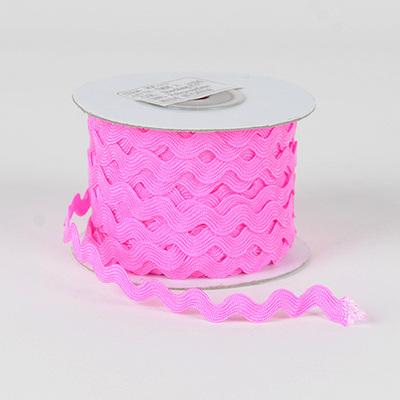 Ric Rac - Pink