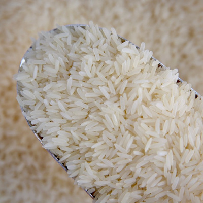 Rice Jasmine White Organic Approx 1kg