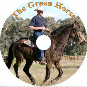 Riding and Training the Green Horse