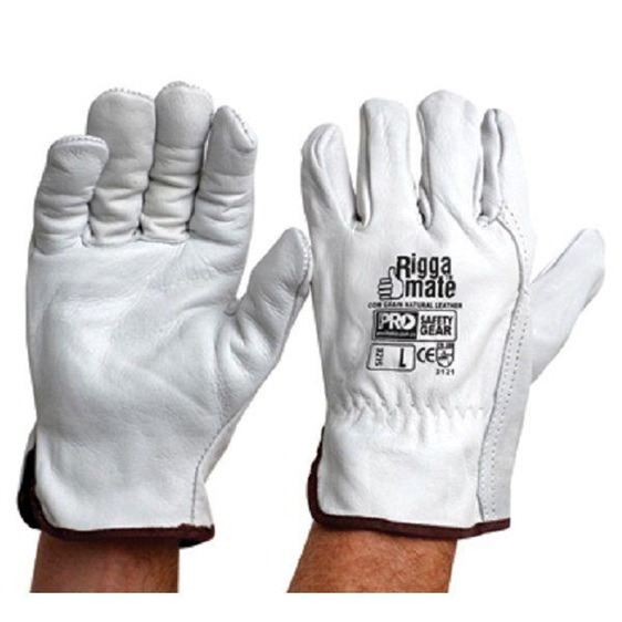 Rigger gloves hand protection for gardening, handling and rigging