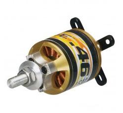 Rimfire .46 42-60-800kv Outrunner Brushless 3-5s, 100Amp Peak, 1850W Peak Power, 268g, 5mm  Shaft