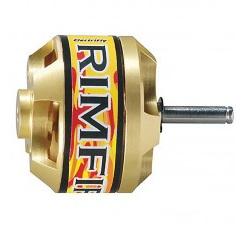 Rimfire .10 35-30-1250kv Outrunner Brushless 2-3s, 35Amp Peak, 390W Peak Power, 71g, 4mm Motor Shaft