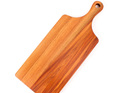 Rims bread board with handle