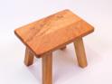 rimu te aroha foot stool