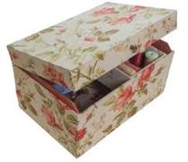 Rinske Stevens - Big Sewing Box