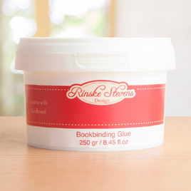 Rinske Stevens Book Binding Glue 250g