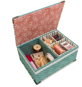 Rinske Stevens Surprise Sewing Box