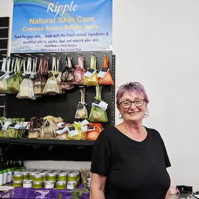 Ripple Skincare Soaps