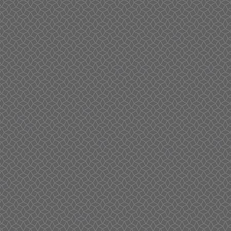 River Rock Dotted Interlocking Star Grey A-9742-C