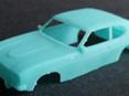 RMK 3D Printed Resin 1/64 Mk1 Capri Body - Premium Blue