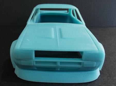 RMK 3D Printed Resin