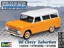 Revell 1/25 1966 Chevy Suburban