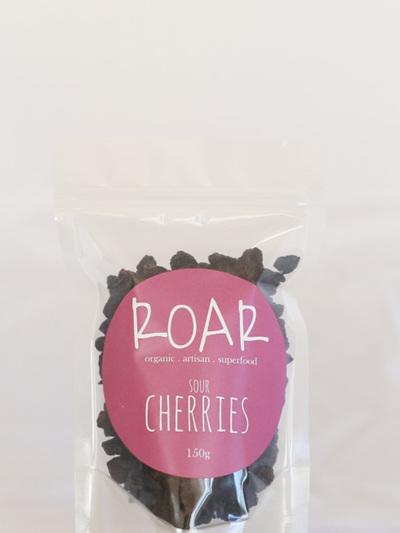 ROAR Sour Cherries 150gm
