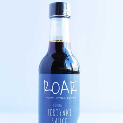 Roar Teriyaki Sauce - 250ml