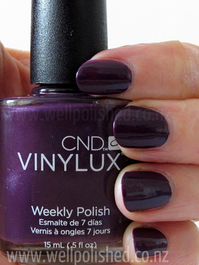 Rock Royalty Vinylux