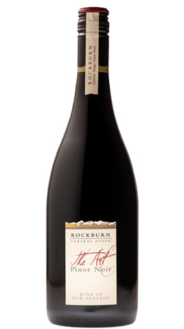 Rockburn The Art Pinot Noir