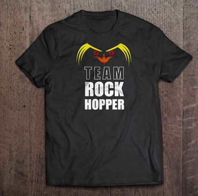 Rockhopper Unisex T-shirt