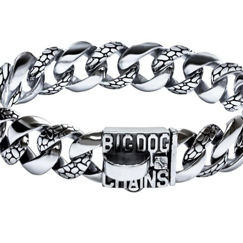 Big Dog Chains - The Rocky
