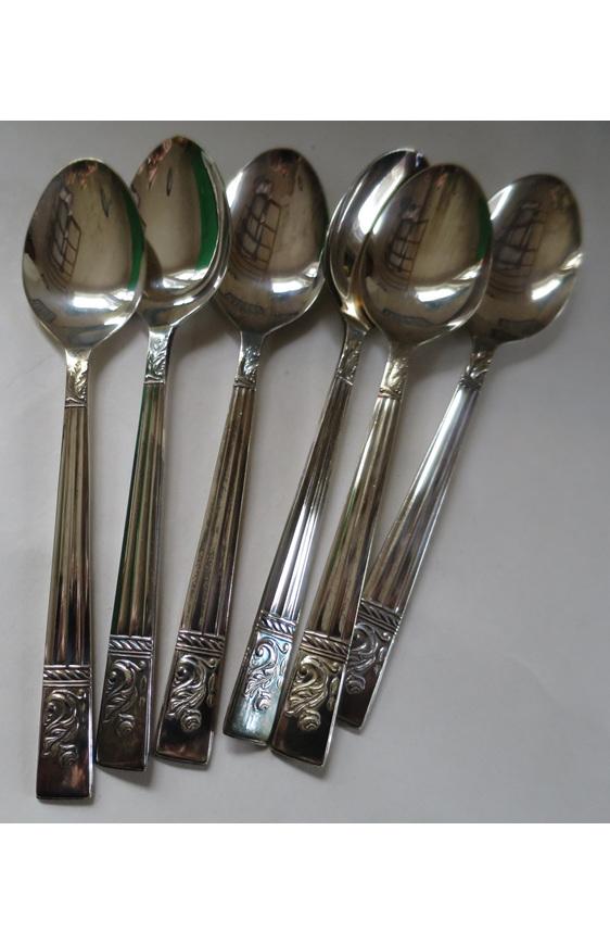 Rodd teaspoons