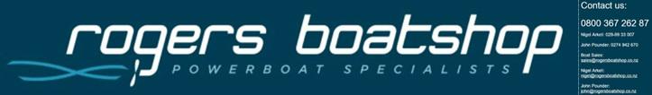 Rogers Boatshop
