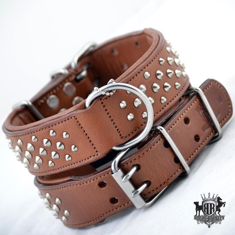 Studded Dog Collars Nz