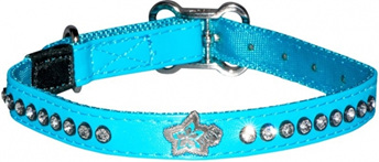 Rogz Luna Collars for Small Dogs