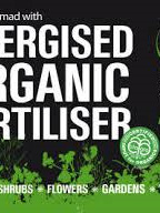 Roksolid Energised Organic Fertiliser - 20kg