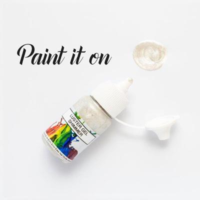 Rolkem Gel Lustre Paint Range