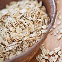 Rolled Oats Jumbo Organic Approx 100g
