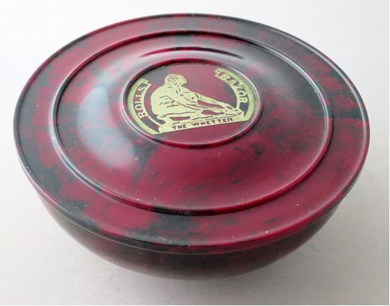 Rolls Razor soap dish