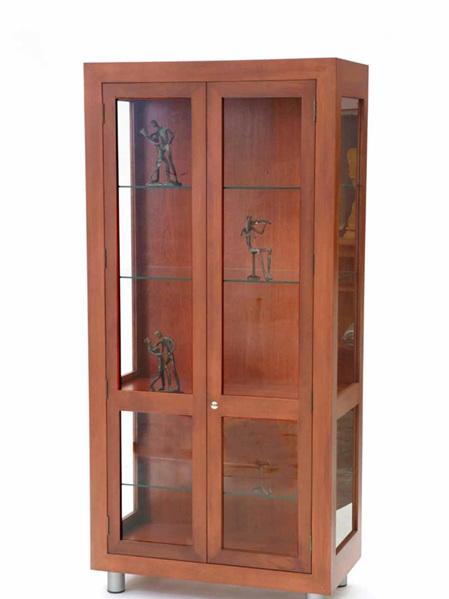 Roma Display Cabinet