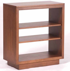 Roma Mini Bookcase