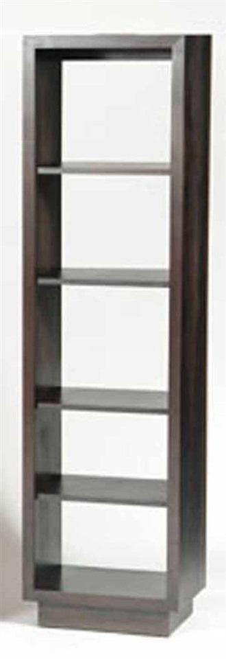 roma tower display bookcase   bloomdesignstudio
