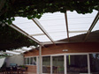 Romalite OPAL  roofing sheets 1.8m