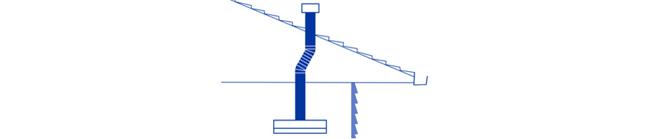 Roof Ducting Kit