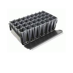 Rootrainer Tinus 4.5cm x 4cm x 20cm 250 Pack 1000 Cavities