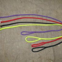 Rope Lead 8mm