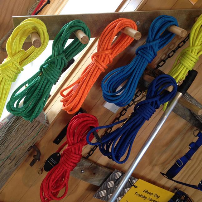 Rope Longline (8mm Rope)