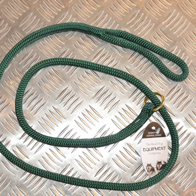 Rope Slip Lead - 10mm