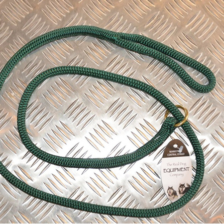Rope Slip Lead - 10mm