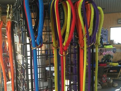 Rope Slip Lead