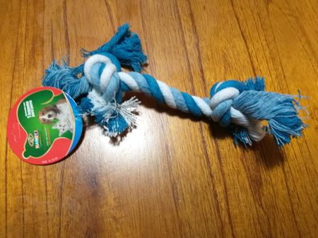 Rope Toy - Pets