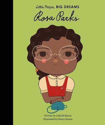 Rosa Parks (PRE-ORDER ONLY)