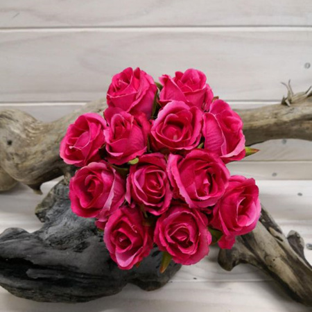 Rose Bud Posy Beauty 4139