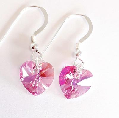 Rose Pink AB