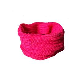 Rose Pink Snood