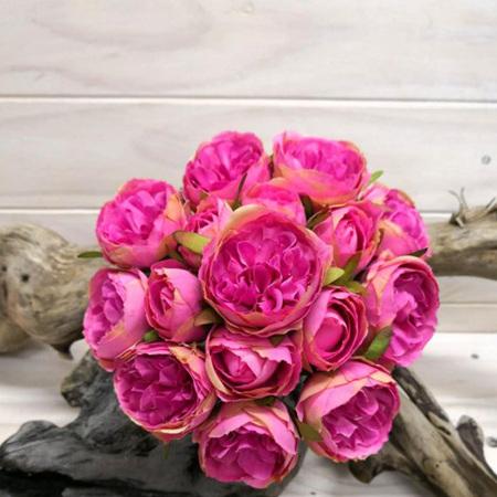 Rose Posy David Austin style 4124 Beauty