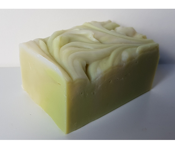 Rosemary Soap by Lavender Magic